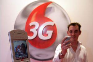 'Türkiye, 3G'ye hazır değil' .9627
