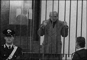 İtalyan mafya babası Greco öldü.13359