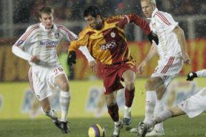 Galatasaray: 0 Leverkusen: 0.15129