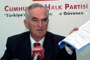 BBP'den Baykal'a, 'Samimiysen Sav'� g�revden al'.10976