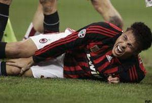 Ronaldo'nun kariyeri tehlikede.12615