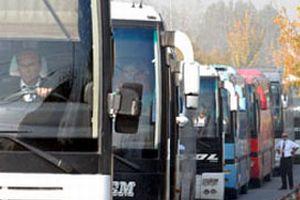 Otobüs firmalarının indim uyanıklığı.13705