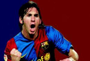 Lionel Messi'den Fener'e destek.10150
