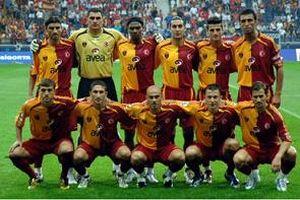 Galatasaray'ın Uleb Cup'ta rakibi belli oldu.22260