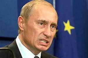 Putin partisinin başına geçiyor.9537
