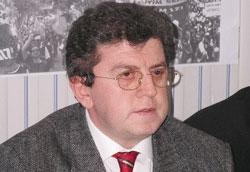 Eğitim-Sen Başkanı Dinçer'den AK Parti'ye katsayı eleştirisi.9519