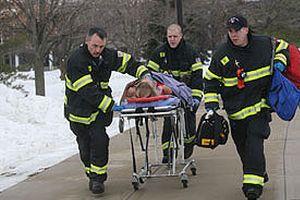 ABD'de Üniversite katliamı: 6 ölü, 5 ağır yaralı.18343