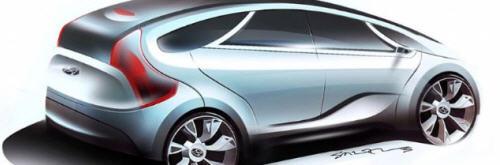 Hyundai'dan otomotiv devrimi: HED-5.17663