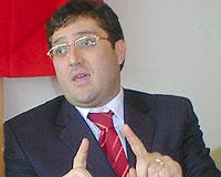 CHP, Sarıgül'ün avukatını da ihraç etti.8809