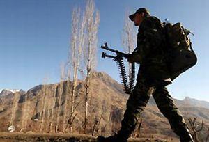 Genelkurmay Başkanlığı: 10 PKK'lı etkisiz hale getirildi.13672