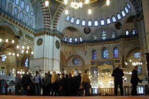 Süleymaniye Camii için en acı itiraf.24884