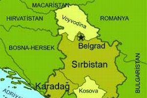 Sırbistan, Kosova'ya karşı alarmda.14217
