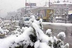 Isparta'ya son 7 yılın en fazla karı yağdı.14181
