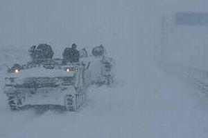 Reuter Haber Ajarsı: Binlerce asker sınırı geçti.5140