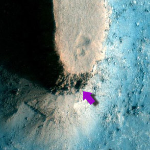 Mars'ta Geçiş Kapısı!.30248