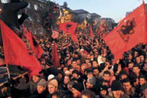 Çin, Kosova'nın bağımsızlığından endişe duyuyor.16764