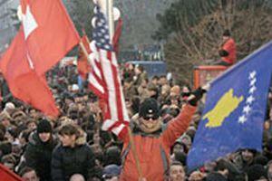 Dünya Kosova'yı böyle gördü.15706