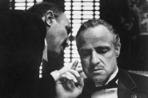 Hürriyet Marlon Brando'ya Atatürk dedi.10752