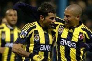 Fenerbahçeli futbolcular ne dedi? .14932