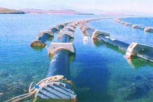 Belediyeden Melen suyu açıklaması!.12531