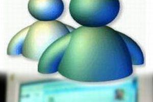 MSN'den virüs uyarısı.8743