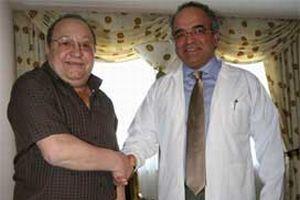 �ngiliz hasta Bodrum'da ameliyat oldu.11925