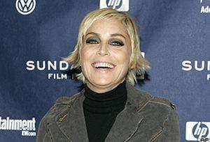 Sharon Stone'a göre depremin nedeni.12970