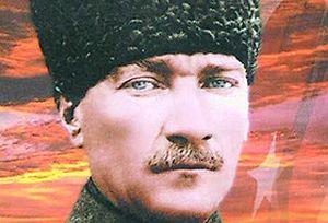 Atatürk'ün ismi ile örgüt kurmuşlar.16039