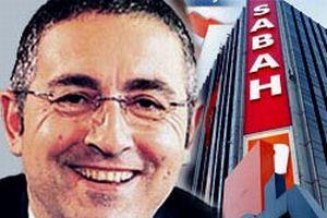Sabah Gazetesi'nde Ergun Babahan görevden alındı!.16880