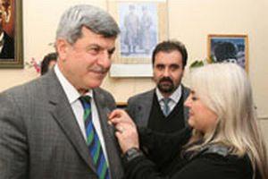 AK Partili Başkan'ın ADD'ye üyeliği ulusalcıları kızdırdı.11639