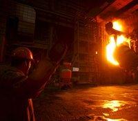Çin'de demir madeninde patlama: 24 ölü.7758