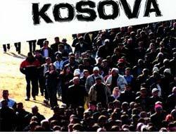 Avustralya da Kosova'yı tanıdı.15266