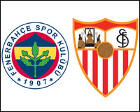 Fener-Sevilla maçına yoğun ilgi.14005
