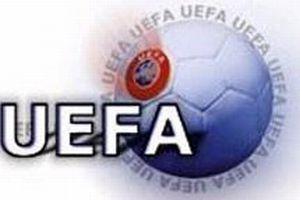 UEFA'dan m�jdeli haber.9736