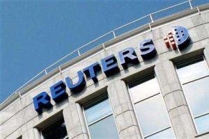 Thomson'un Reuters'i satın almasına onay.14689