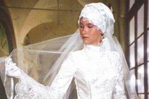 Evlenece�i g�n, �l� oldu�unu ��rendi.11455