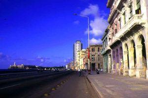 Küba'ya yönelik yaptırımlar kaldırılıyor.12662