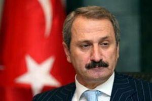 GAP'a yapılan yatırım, Türkiye'nin geleceğine yatırımdır.8783