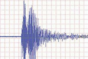 İzmir'de 3.7 şiddetinde deprem .12688