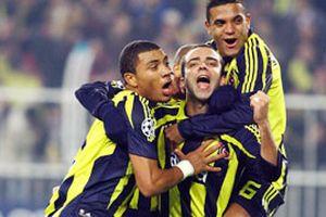 Fenerbahçe, Şampiyonlar Ligi'nde tarihi maça çıkıyor.16219