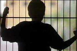 Çocuklara suç işleten 'Hanım Ağa' çetesi adliyede.10526