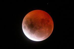 Bu gece 'Parçalı Ay Tutulması' yaşanacak.7532