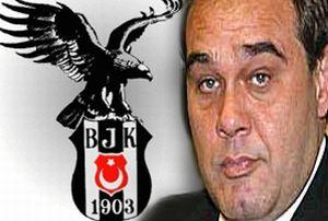 Beşiktaş'a 'kadın' tepkisi.21233