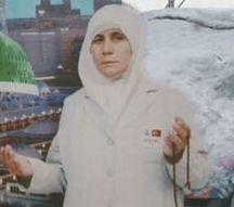 Fatma teyzeye �arpan s�r�c� tutukland�.7119