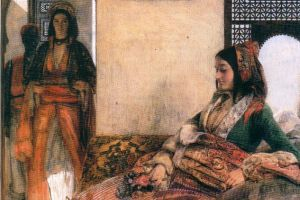 Ukrayna'da 'Hürrem Sultan Müzesi'.16650
