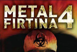 Metal Fırtına serisinin dördüncü kitabı çıktı.15020