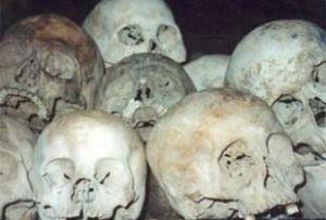 Bağdat'ta toplu mezar bulundu .12975