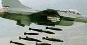 PKK'nın kullandığı 4 köprü vuruldu.7559
