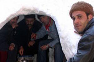Sivas'ın ortasına 'Eskimo evi' Galeri.9304