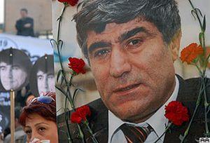 Hrant Dink komisyonu kilit isimleri dinleyecek.16501